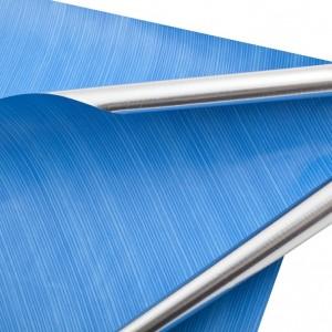 High Strength Aluminium foil