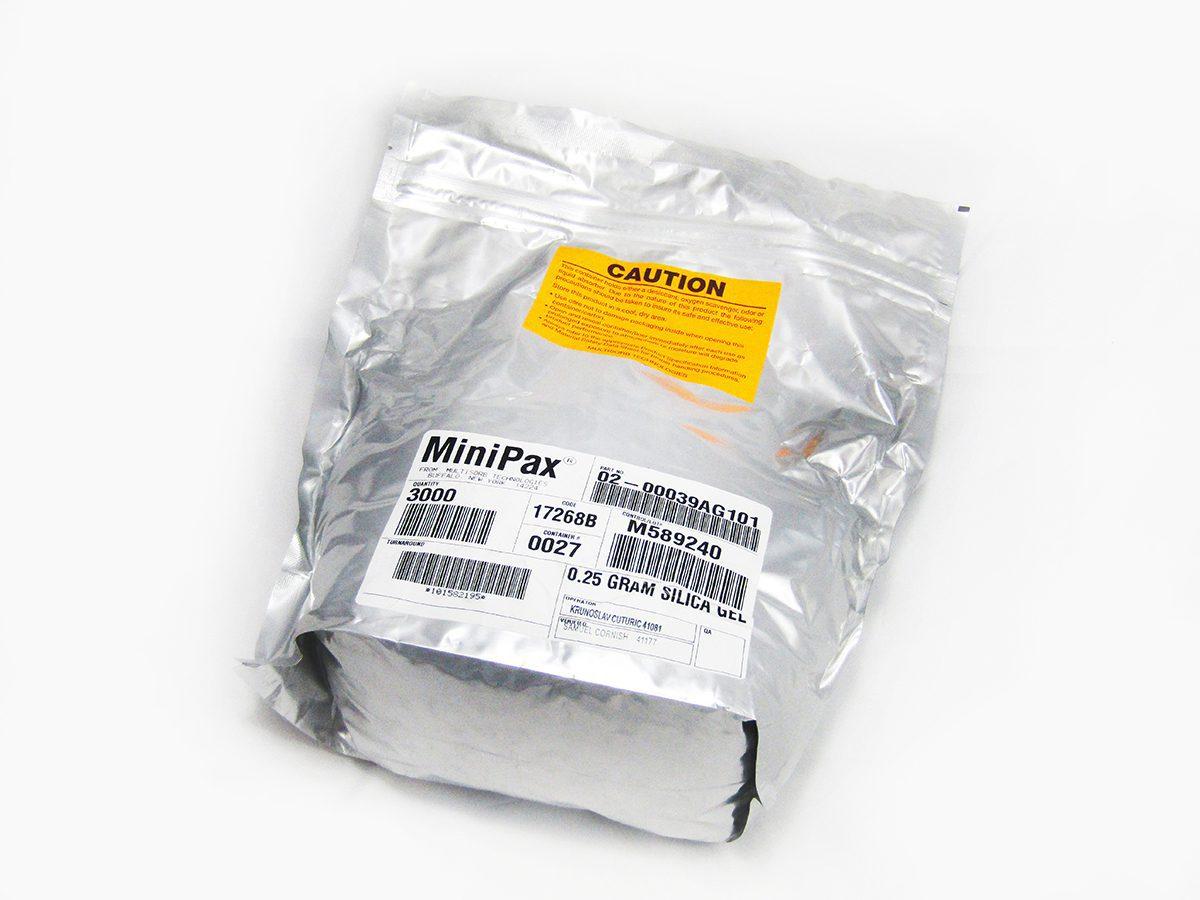 Minipax