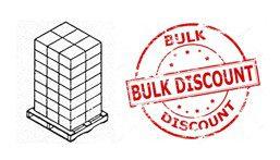 Bulk Disounts