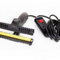 Hand Heat Sealer Machine - Audion® Cello (150 C) 15 cm sealing tongs