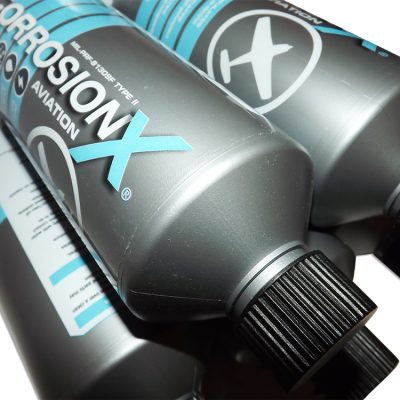 Corrosion X Aviation™ Anti Corrosion Spray