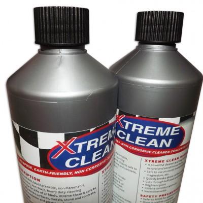 Xtreme Clean