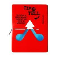 Tip N Tell Labels