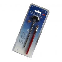Probe Thermometer - Pocket Oval Style/ Digital