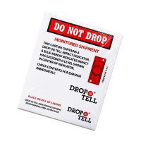 Drop N Tell Labels