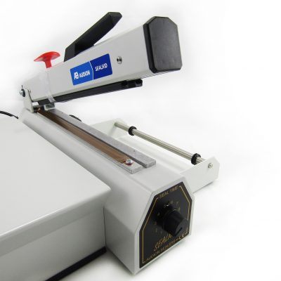 Industrial Heat Sealer with cutter