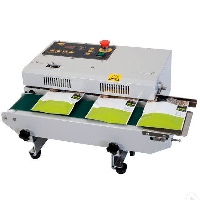 Horizontal Band Sealer