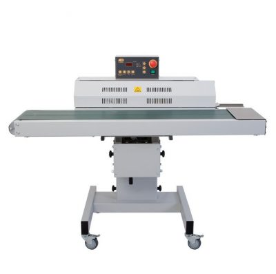 Horizontal Belt Sealer