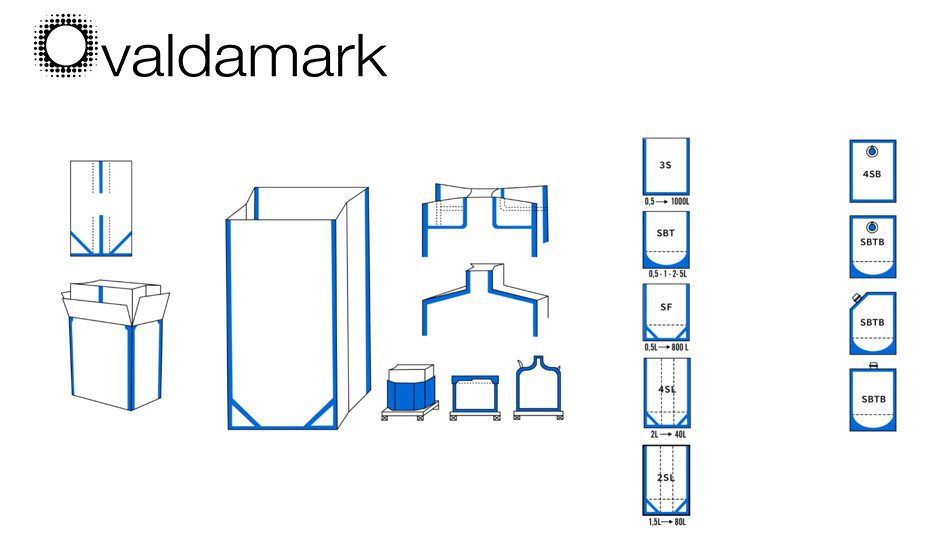 Valdamark Packaging