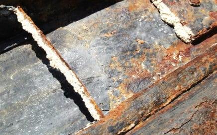 Aluminium Corrosion