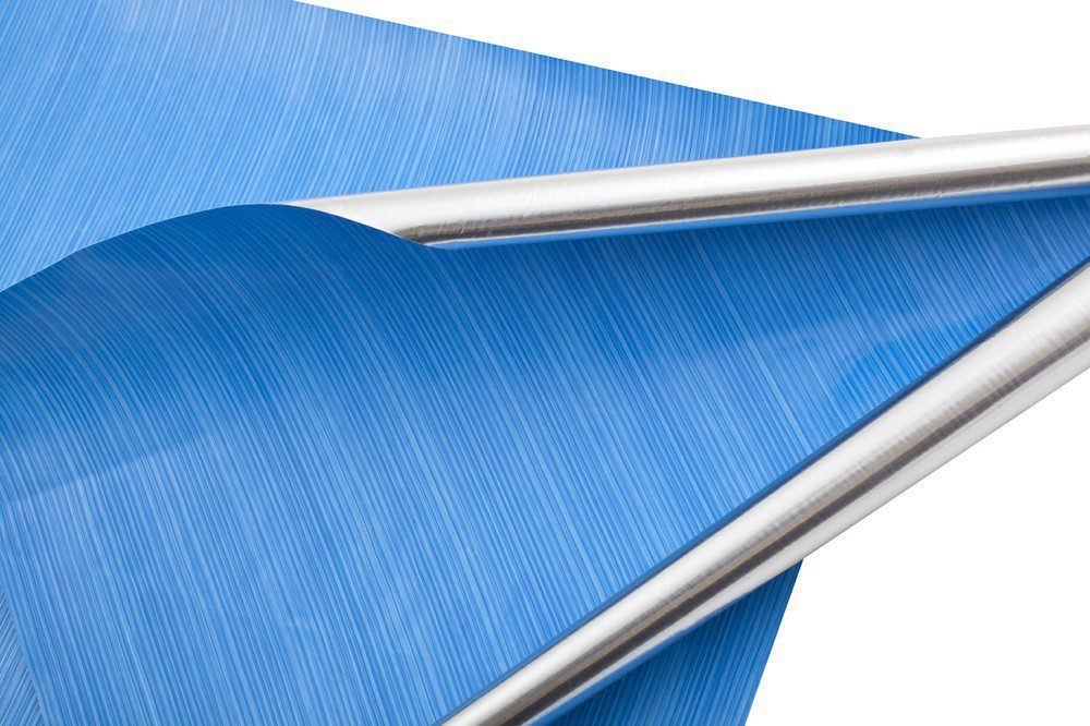 MIL PRF 131 Barrier Foil