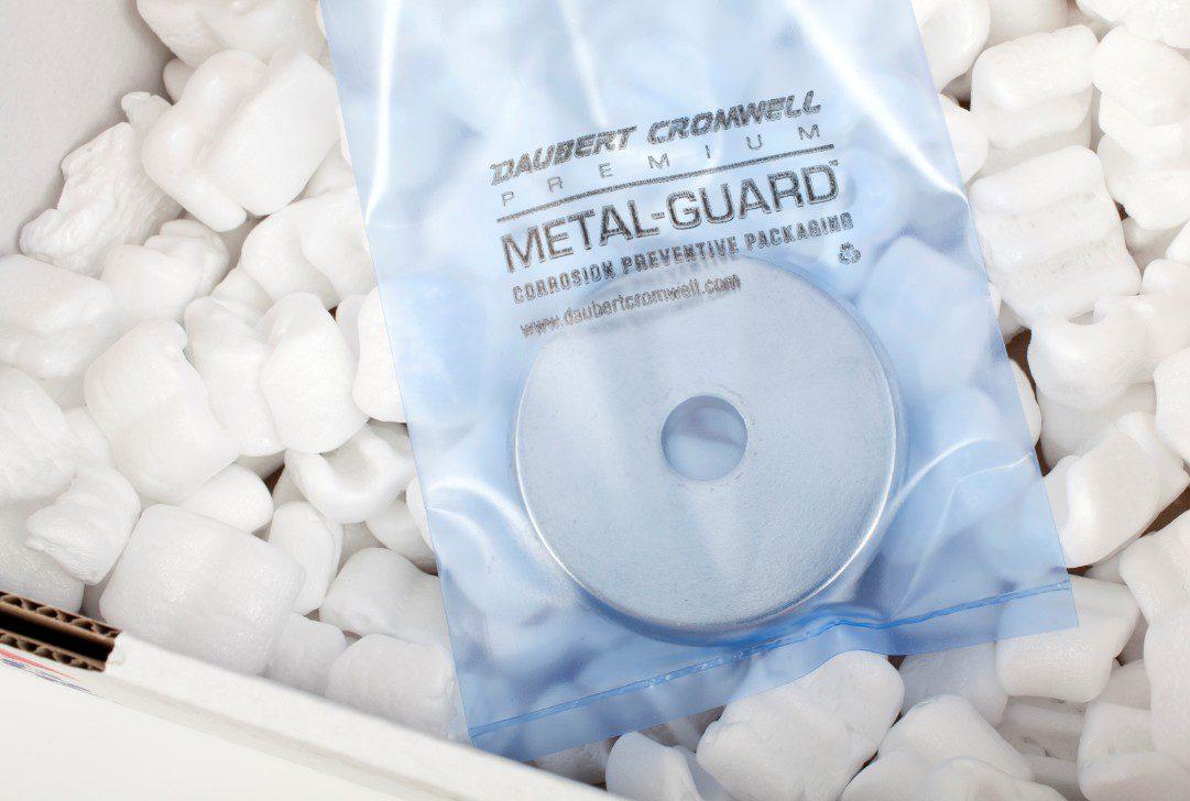 Metal Guard VCI Bags