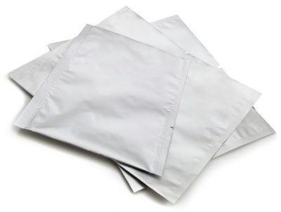 Barrier Foil Bags