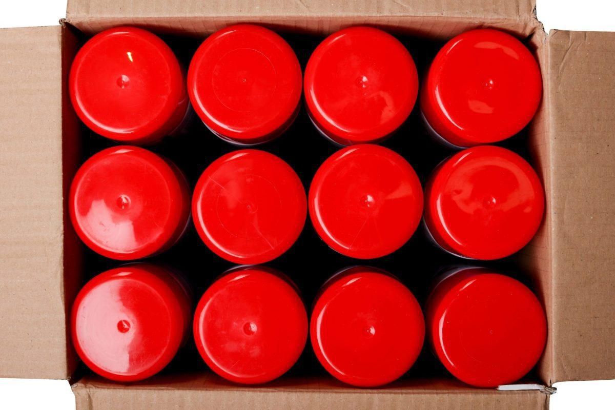 Corrosion X Oil