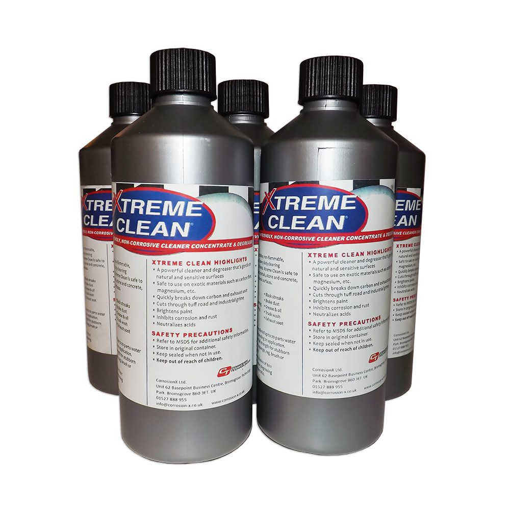 Heavy Duty Cleaning Liquid