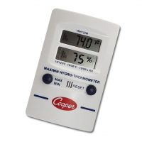 Fridge Freezer Thermometer / Digital Display Screen