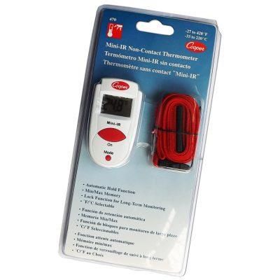 Non Contact Thermometer - Mini Infrared
