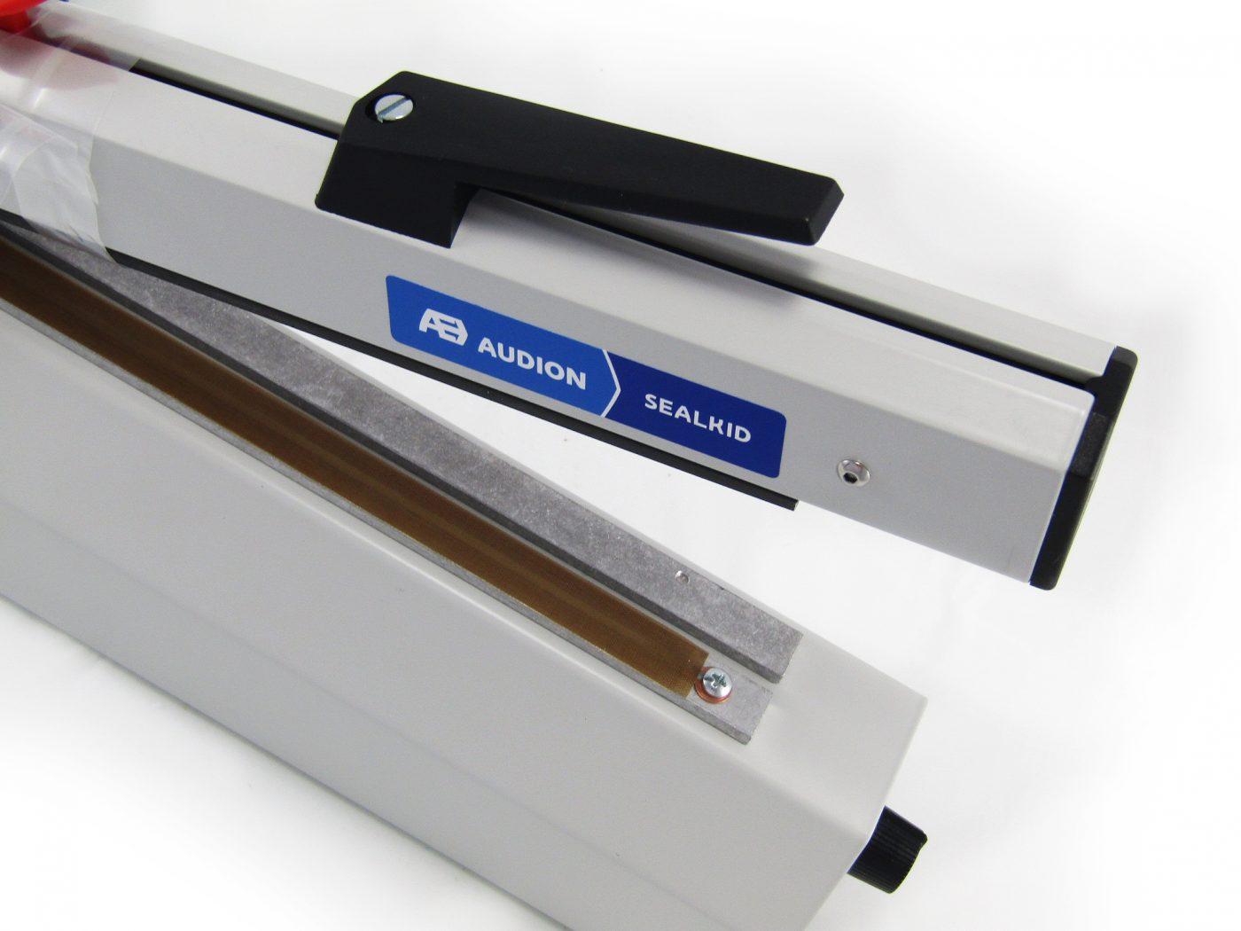 industrial heat sealer machine