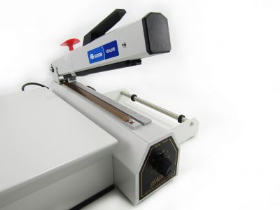 Audion Sealers