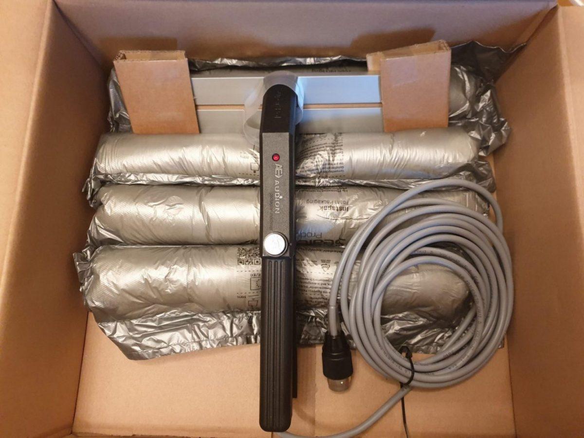 Package Sealing Pliers