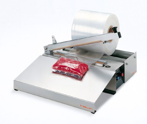 Heat Sealing Machine - HPL 300