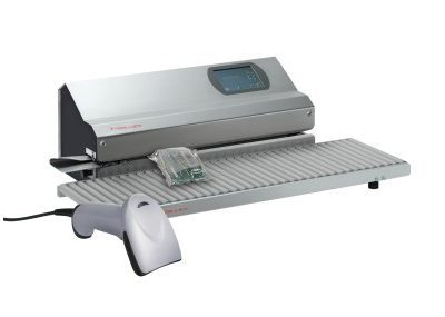 Rotary Heat Sealers