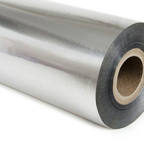 Embalaje De Aluminio