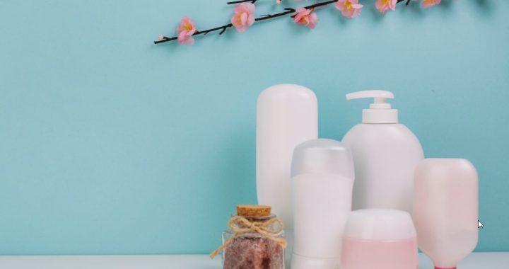 Cosmetic Packaging Industry