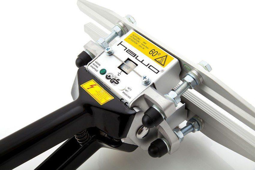 Hawo Heat Sealer | HPL WSZ 300 + WSZ 400 | Heat Sealing Machine