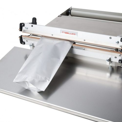 Foot Operated Impulse Sealer