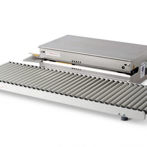 Heat Sealing Machine - Heat Sealer