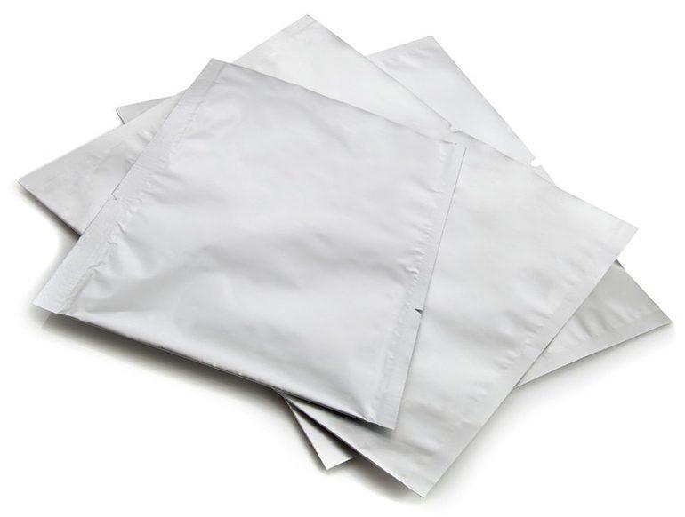 Foil Bags | Heat Seal Foil Bags | Kosteudenestopakkaus Valdamark
