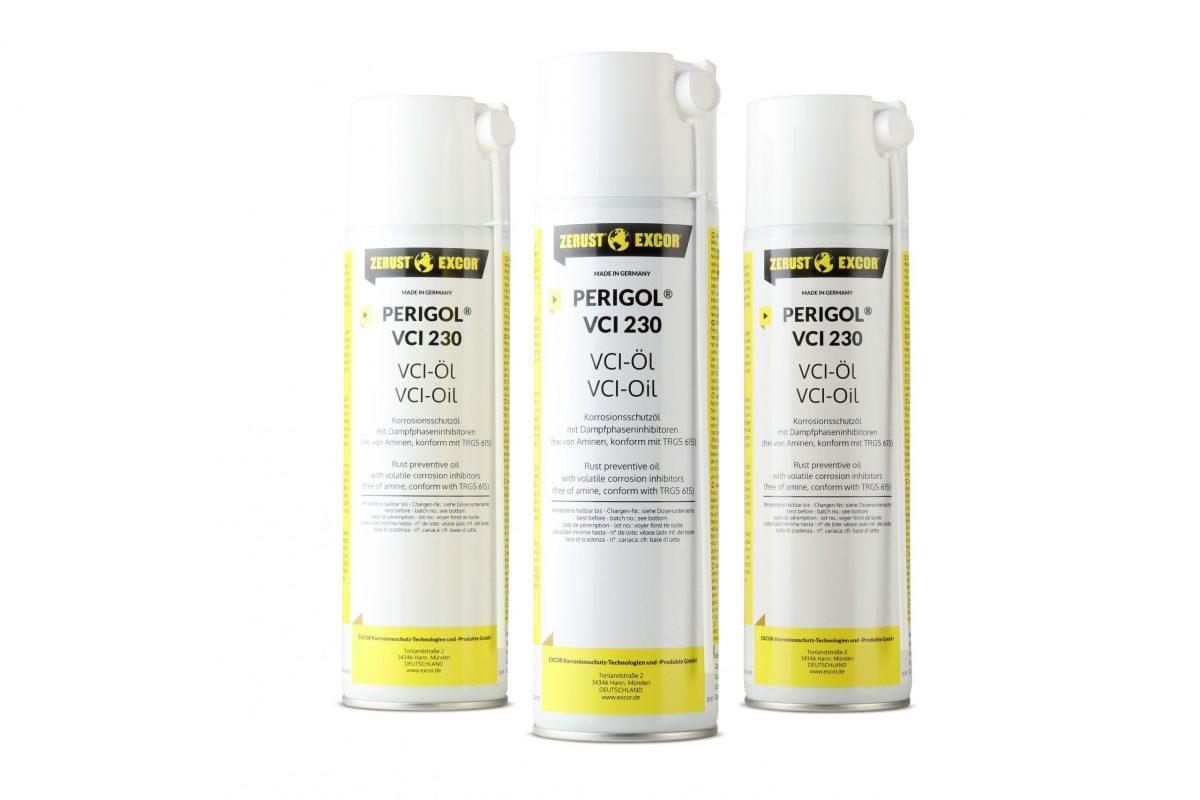 Perigol anti corrosion oil