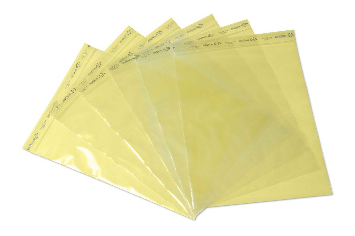Zerust VCI Bags