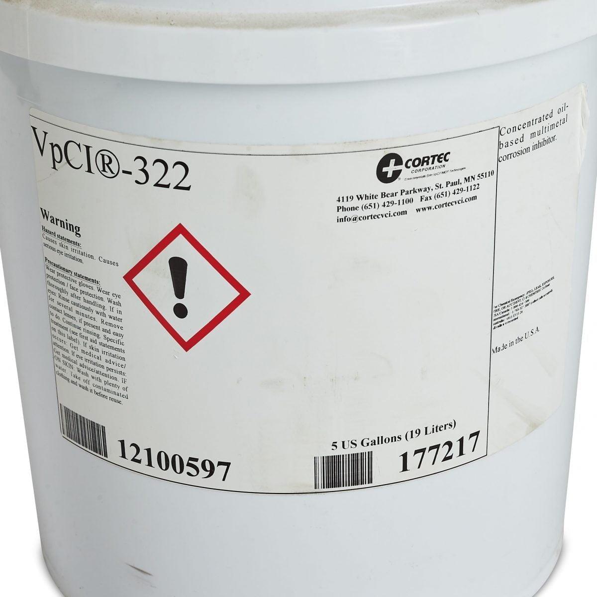 Cortec VPCI 322
