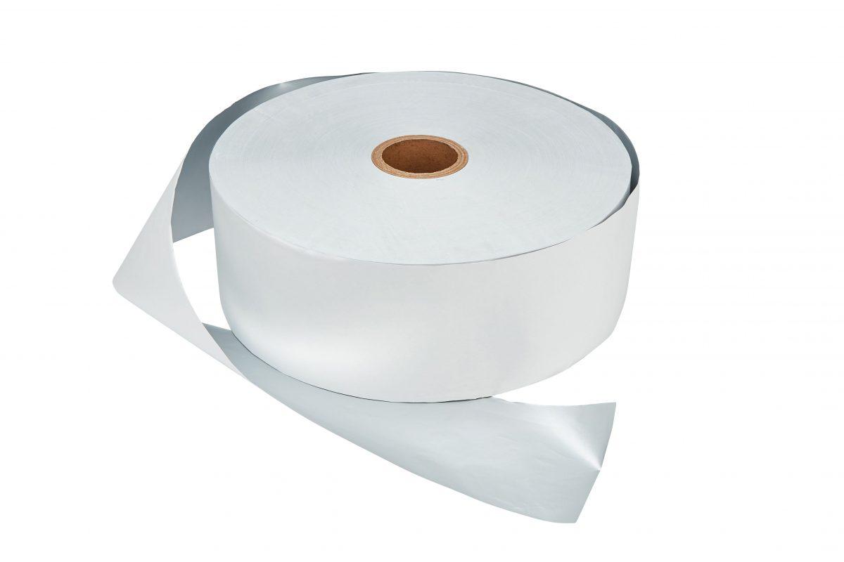 Aluminium Coated Paper