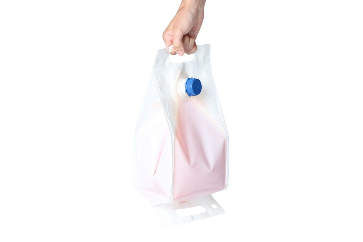 Flexible Liquid Packaging