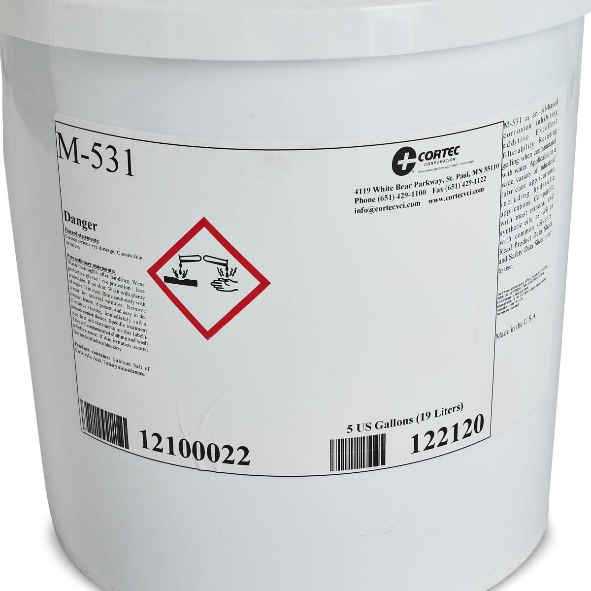 Cortec M-531
