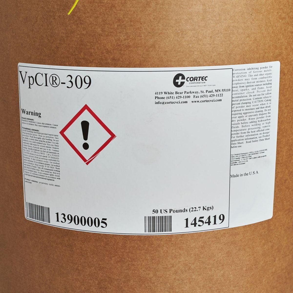 Cortec VPCI 309