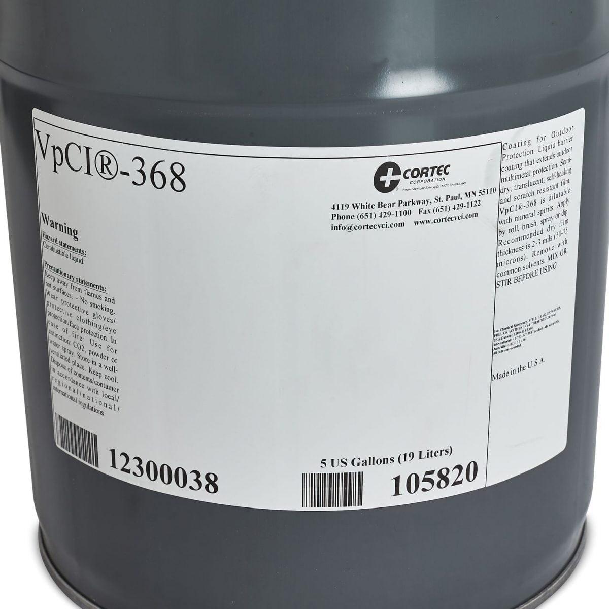 Spray de recubrimiento de cera anticorrosión
