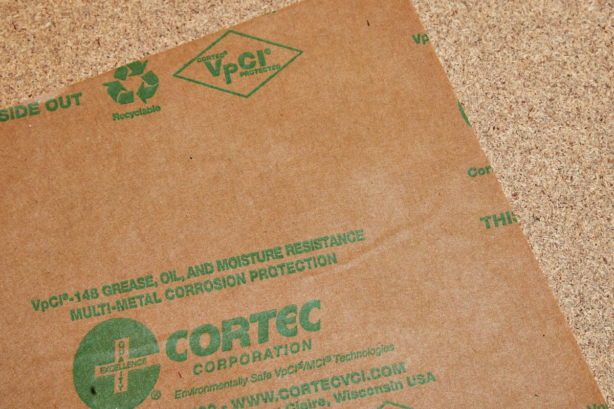 Grease Resistant Paper