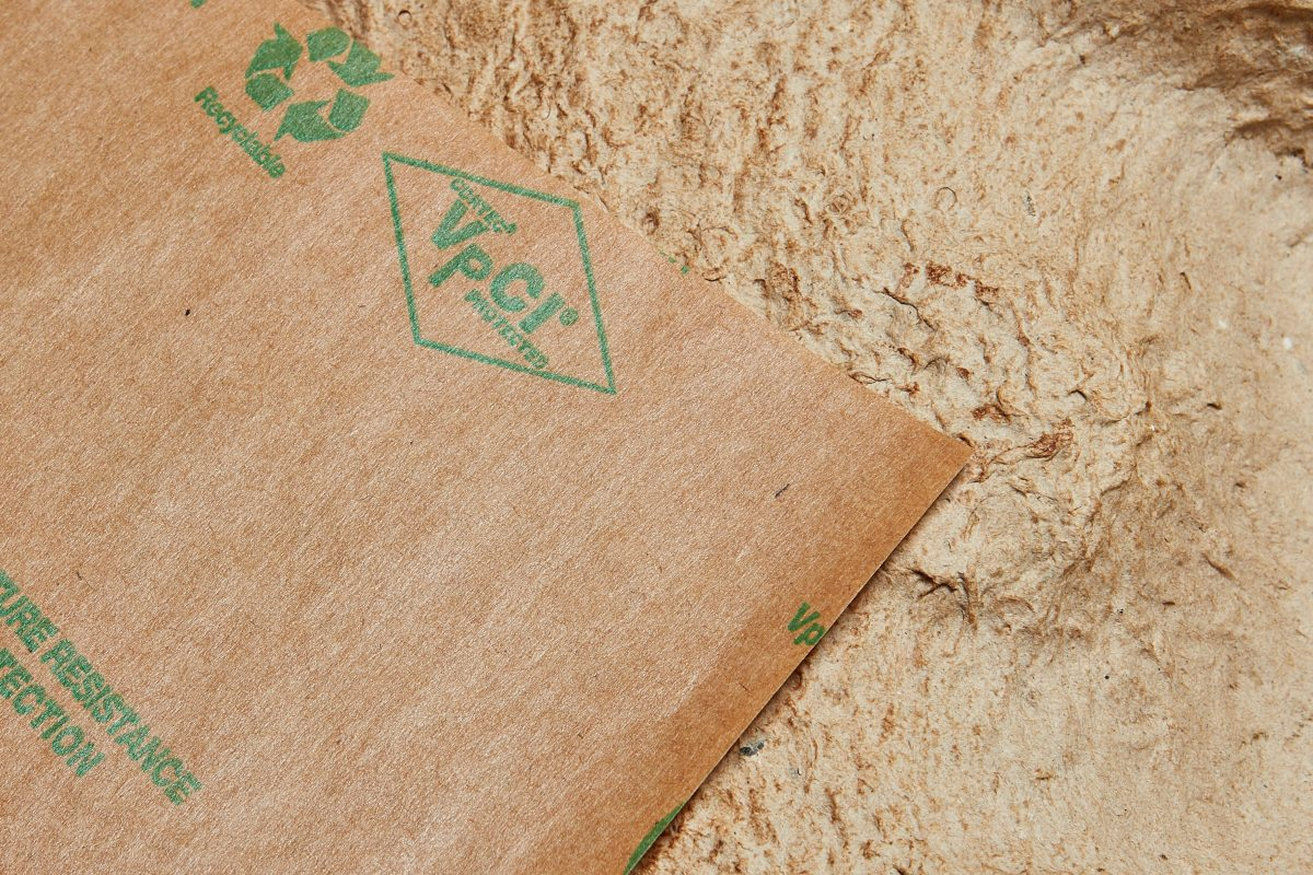 Oil and Grease Resistant Paper