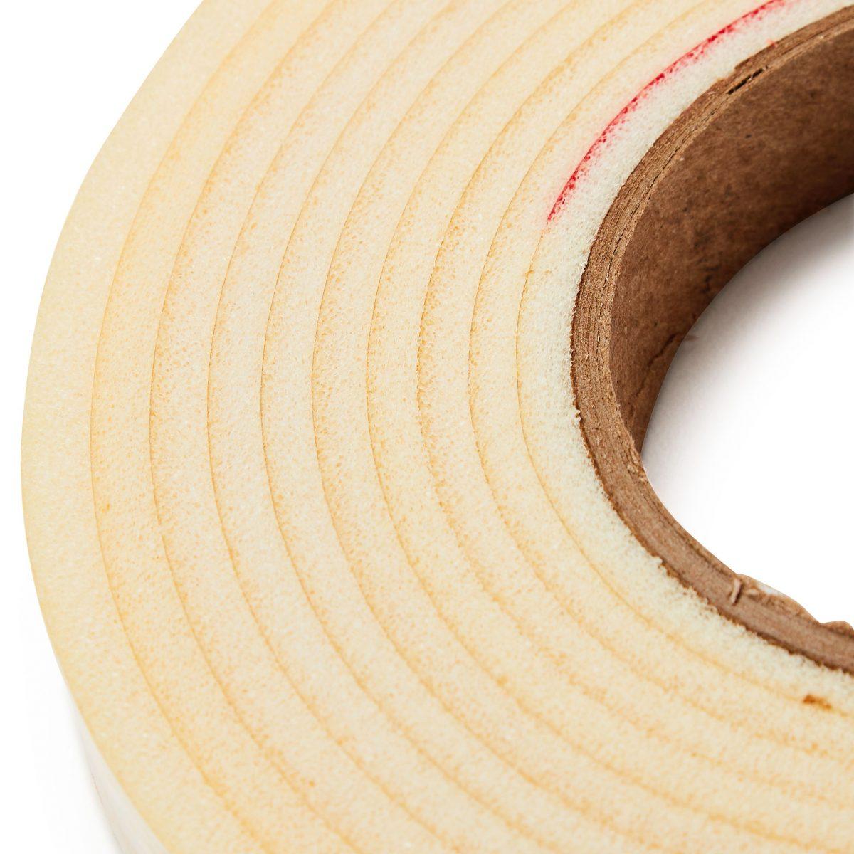 Padded Tape