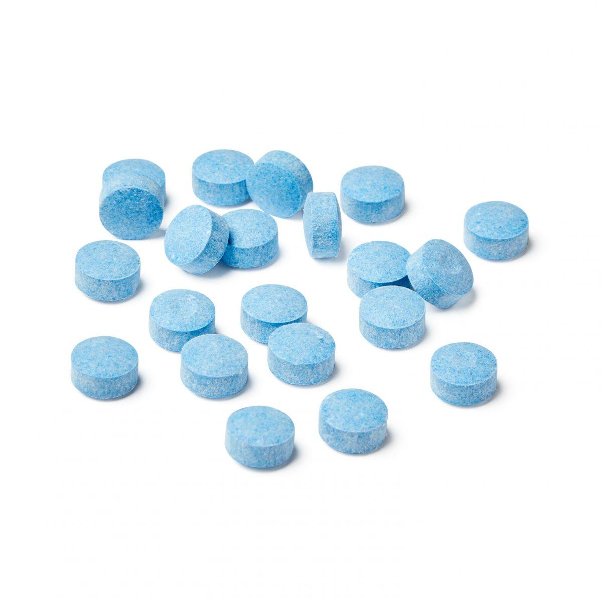 VCI Tablets