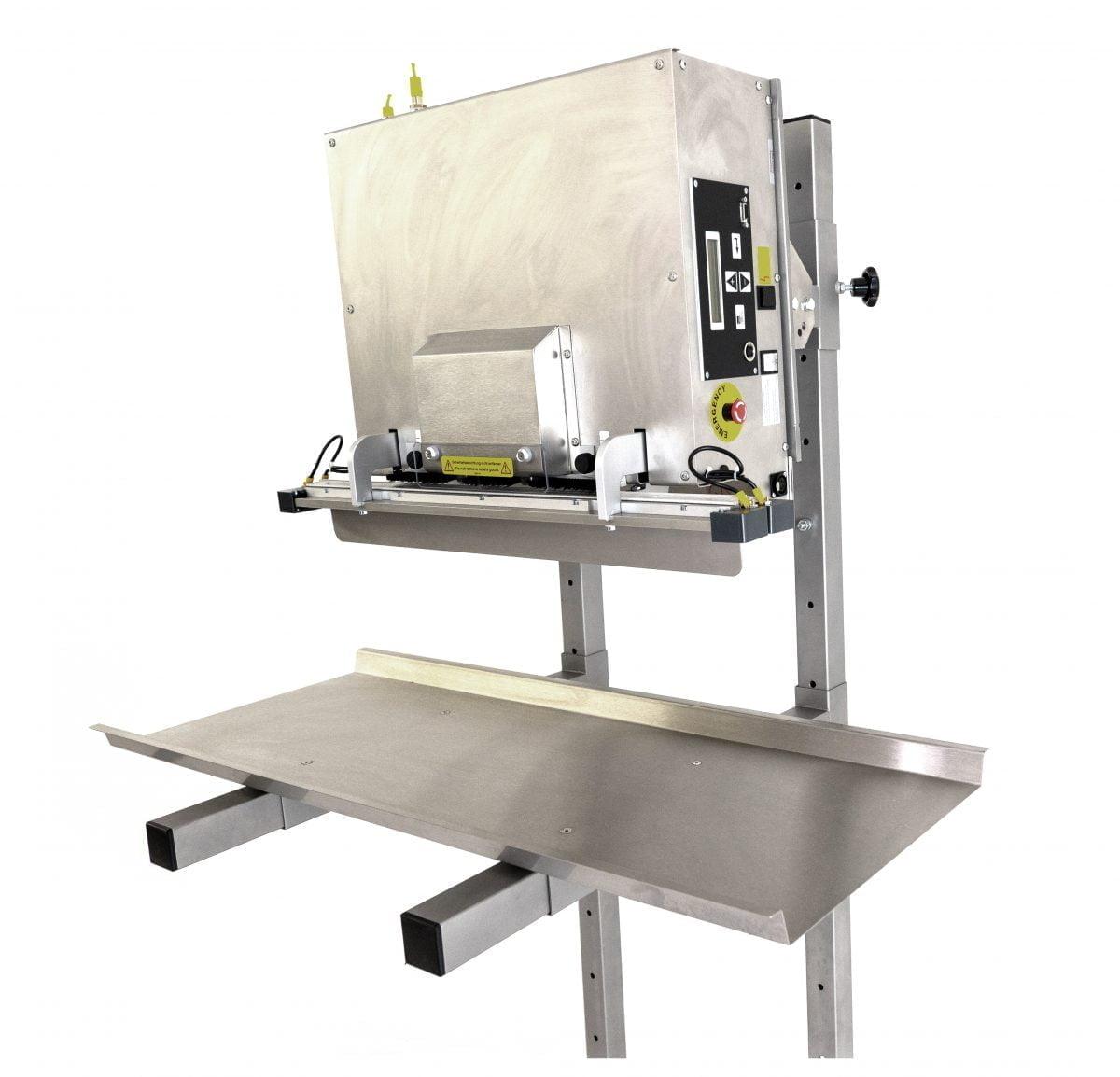 Impulse Vacuum Sealer