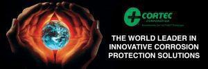 Cortec Eco Logo